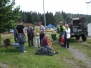 Rallysprint Skene 2010